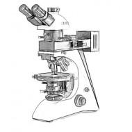 Поляризационные микроскопы