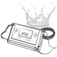 Течеискатели воды