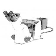 Металлографические микроскопы