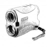 Оптические дальномеры