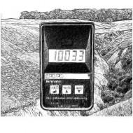 Промышленные барометры