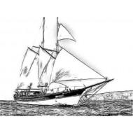 Морские барометры