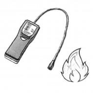 Течеискатели горючих газов