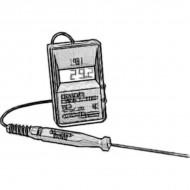 Контактные термометры
