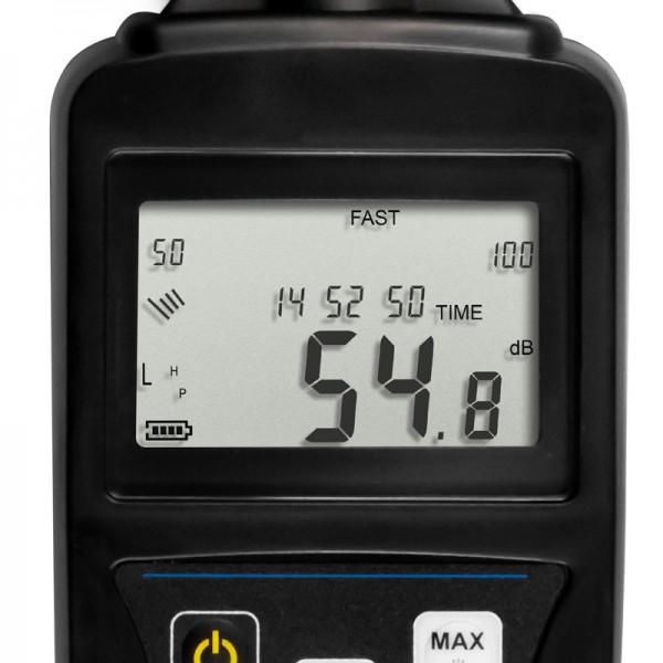 PCE-353N шумомер