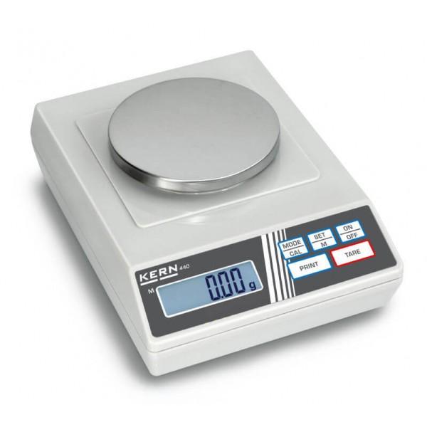 KERN 440-35A точные лабораторные весы