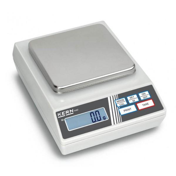 KERN 440-47N точные лабораторные весы