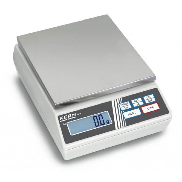 KERN 440-51N точные лабораторные весы