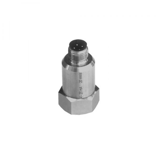 PCE-AC420-415 датчик вибраций 1,5...1000 Гц (опціонально з вибухозахистом)