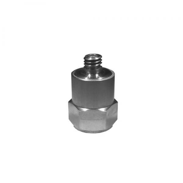 PCE-AC500G акселерометр (IEPE стандарт) 0,65...23000 Гц