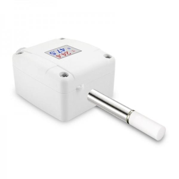 Sensorshop24® ARFT-R наружный датчик температуры и влажности c аналоговым выходом