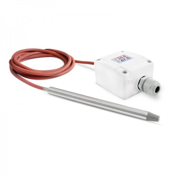 Sensorshop24® ARFT/R высокотемпературный, наружный датчик температуры и влажности c аналоговым выходом