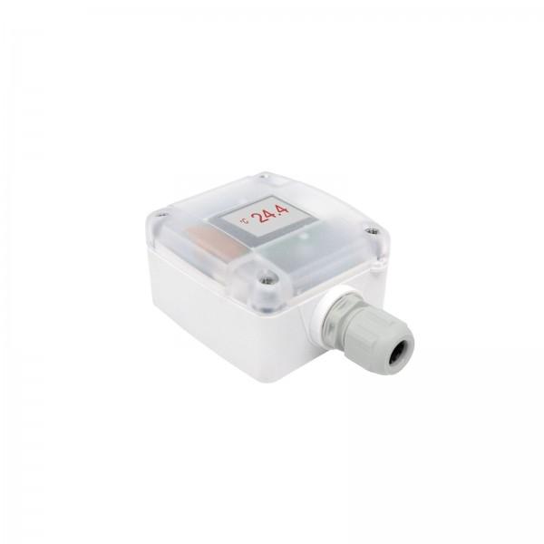 Sensorshop24® AUF1/A наружный датчик температуры c аналоговым выходом