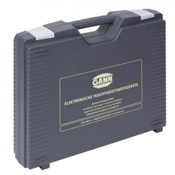 Чемодан BK 14-I для переноски влагомеров GANN