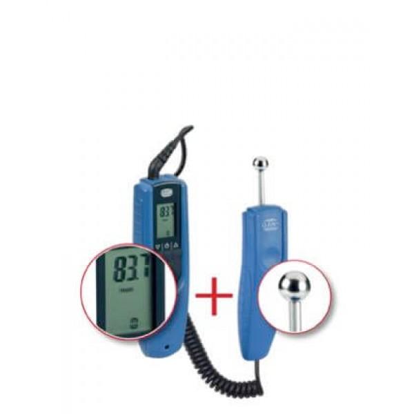 Активный электрод B 55 BL для измерения влажности стройматериалов