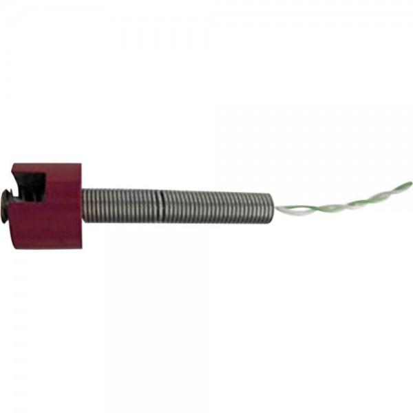 GMF 250 магнитный датчик температуры -65...+250°C, длина 1000 мм., толщина 13 мм.