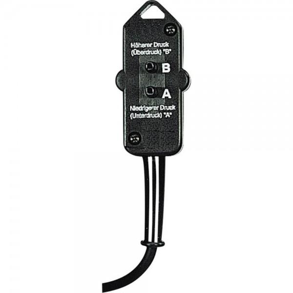 Greisinger GMSD ...- K31 датчик абсолютного давления не агрессивных газов для манометров серии GMH31xx
