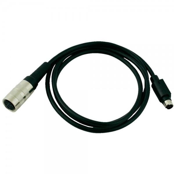 Соединительный кабель MSD-K51 для подключения MSD датчиков к манометрам серии GMH 51xx