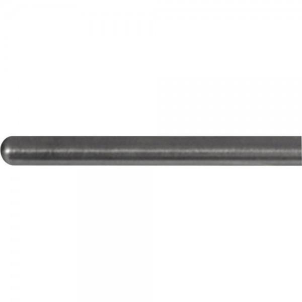 GTF 400  датчик температуры -65...+550°C, длинна 130 мм., толщина 1,5 мм. для газов и жидкостей