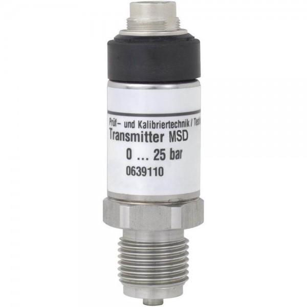 Greisinger MSD...MRE датчик относительного давления агрессивных газов, агрессивных жидкостей и воды