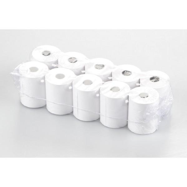 KERN 911-013-010 10 рулонов бумаги для матричного принтера (57 мм)