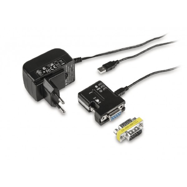 KERN YKI-01 конвертер RS-232/Ethernet