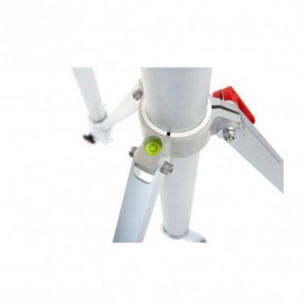 Nestle HEAVY ELEVATING тренога с телескопической штангой