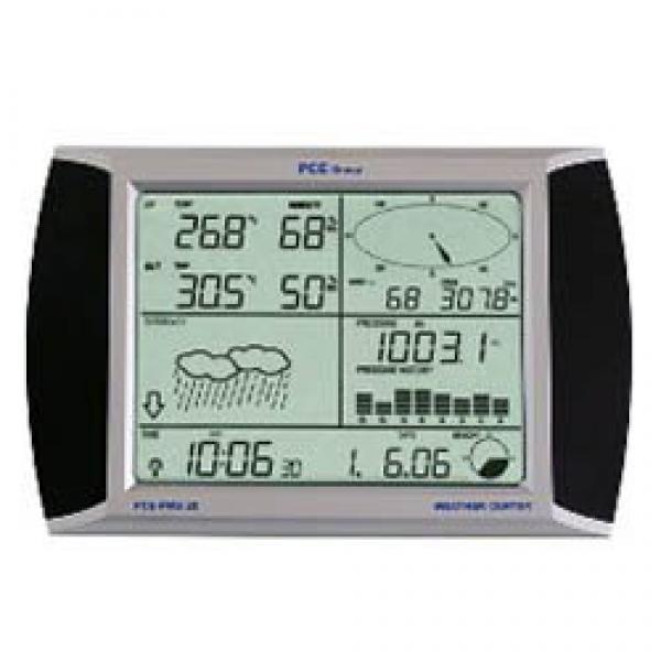 Дисплей PCE-FWS20 DP-N для метеостанции