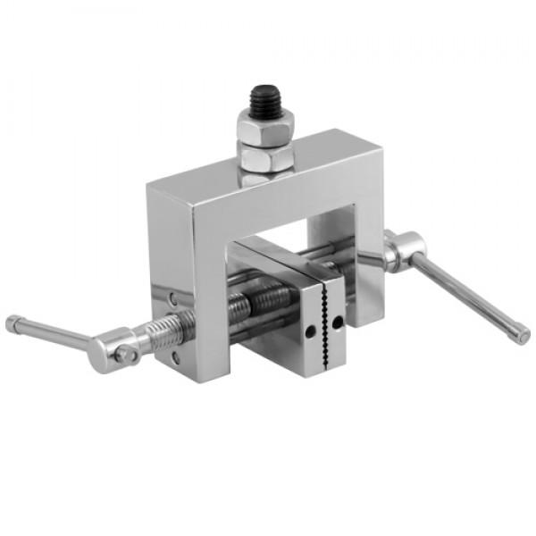 Зажим PCE-SJJ015 для проверки стекла, картона при помощи динамометра