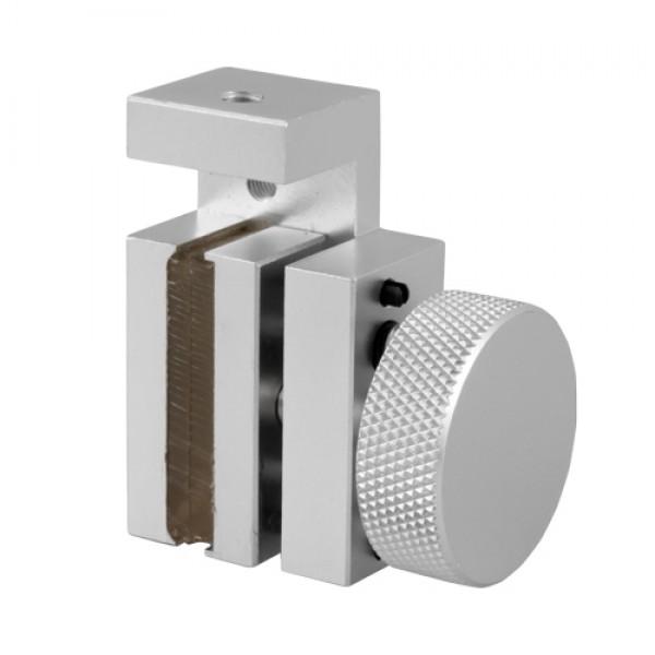 Зажим PCE-SJJ024 с мягкими губками для проверки бумаги, плёнки при помощи динамометра