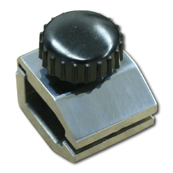 Зажим AC 22 для проверки проволоки, резины, кабелей при помощи динамометра