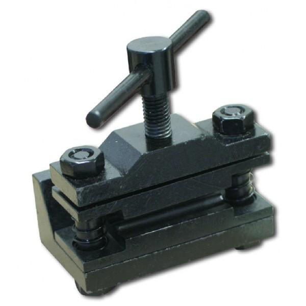 Зажим AC 32 для проверки проволоки, резины, кабелей при помощи динамометра