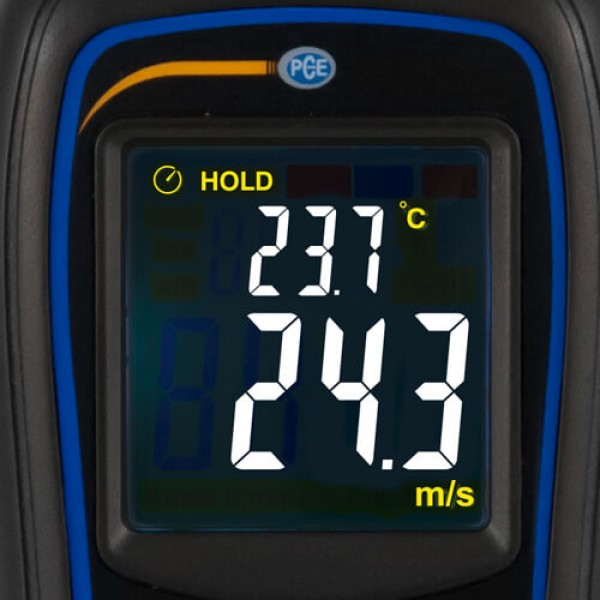 PCE-MAM 2 лопастной анемометр