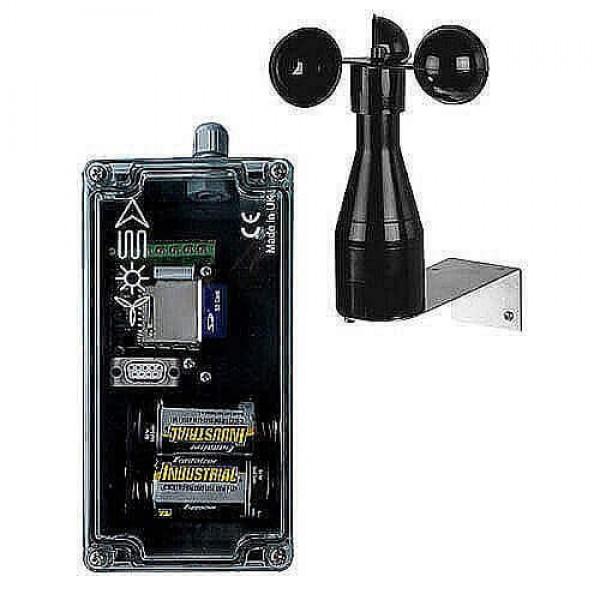 PCE-WL1 чашечный анемометр с регистрацией данных