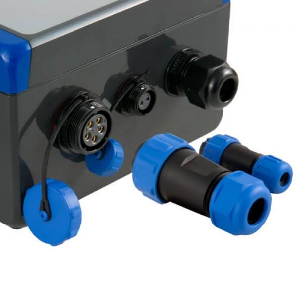 PCE-WSAC 50 W анемометр с системой оповещения