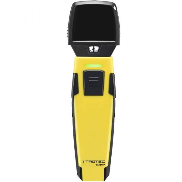 Trotec BA16WP лопастной анемометр с управлением со смартфона