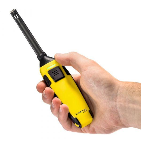 Trotec BC21WP термогигрометр с управлением со смартфона