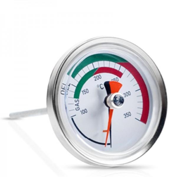 Sensorshop24® BI-015 биметаллический термометр для дымовых газов
