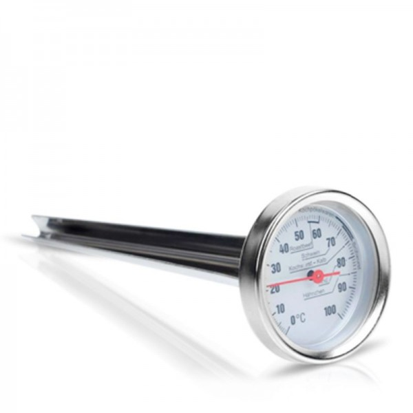Sensorshop24® BI-021 биметаллический термометр с проникающим наконечником