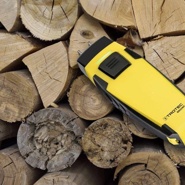 Trotec BM21WP влагомер древесины с управлением со смартфона