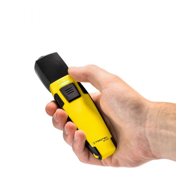 Trotec BP21WP пирометр с управлением со смартфона