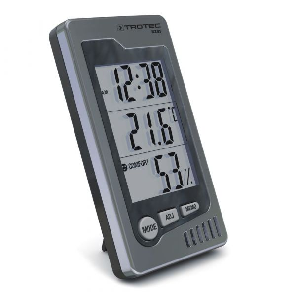 Trotec BZ05 термогигрометр