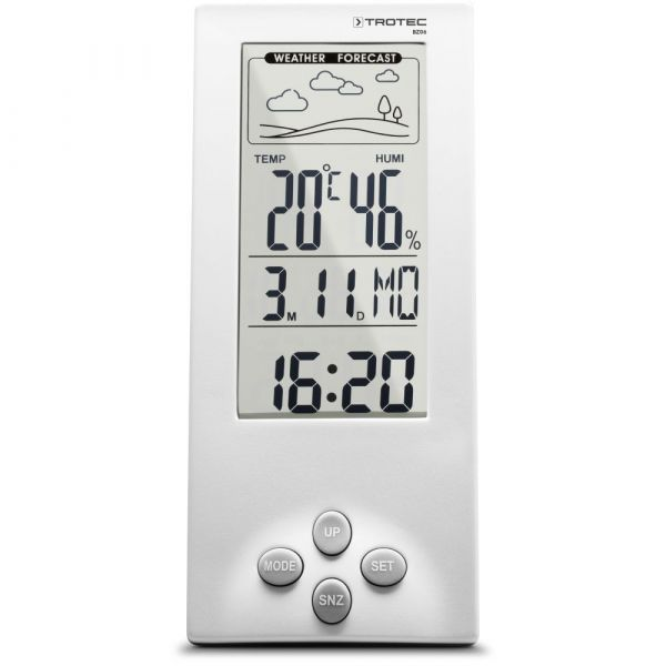 Trotec BZ06 термогигрометр