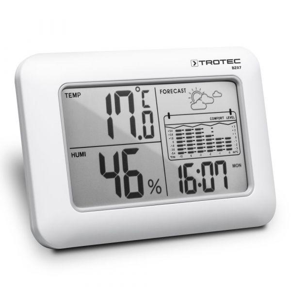 Trotec BZ07 термогигрометр