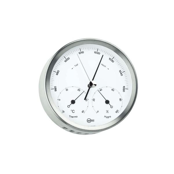 Barigo 317M стильный термометр, барометр, гигрометр