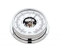 Barigo 111CR морской барометр с двойной диаграммой