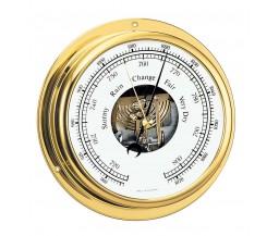 Barigo 111MS морской барометр с двойной диаграммой