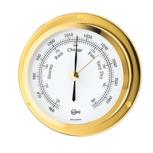 Barigo 1185MS морской барометр с двойной диаграммой