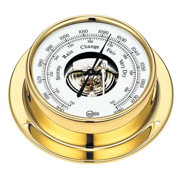 Barigo 183MS морской барометр с двойной диаграммой