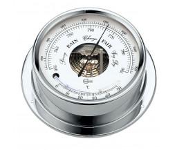 Barigo 186.1CR морской баро-/термометр с комфортметром
